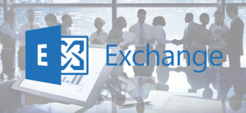 Microsoft Exchange banner