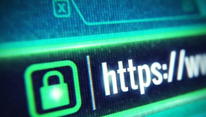 Certificado ssl ov web