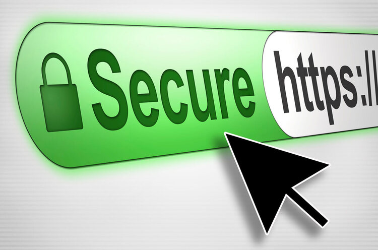 Certificado SSL web