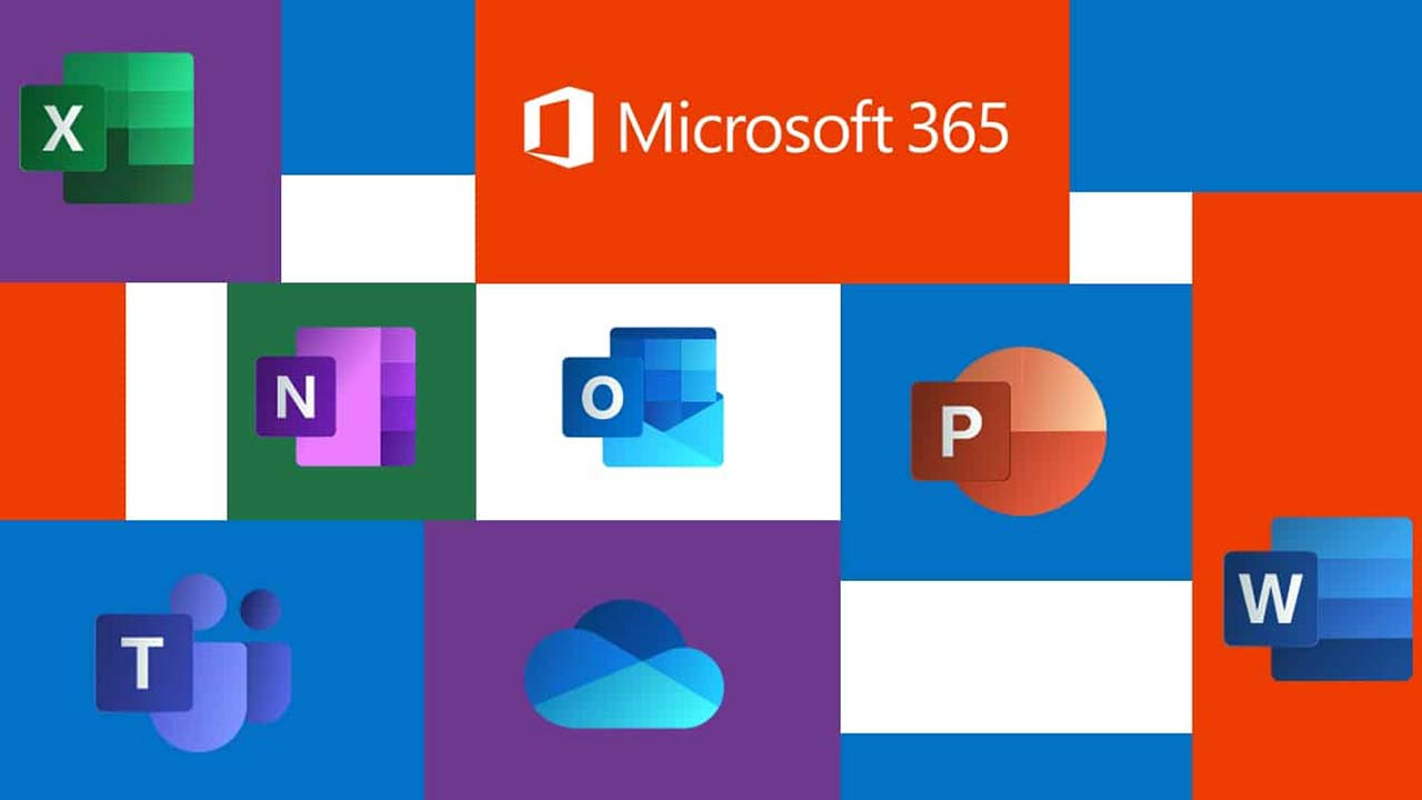 Office365 essentials web