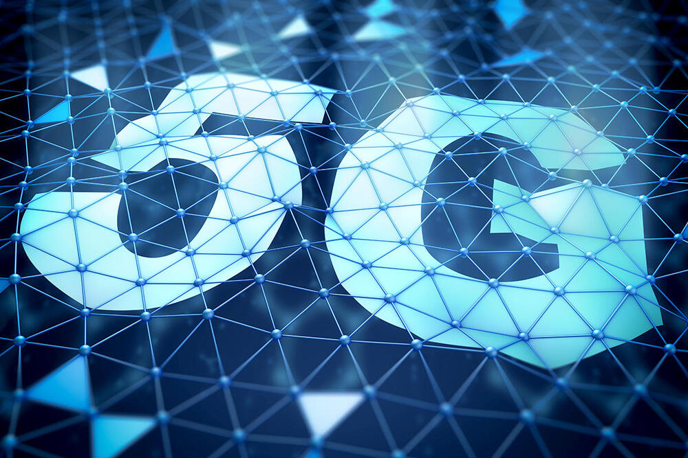 5G cloud computing blog