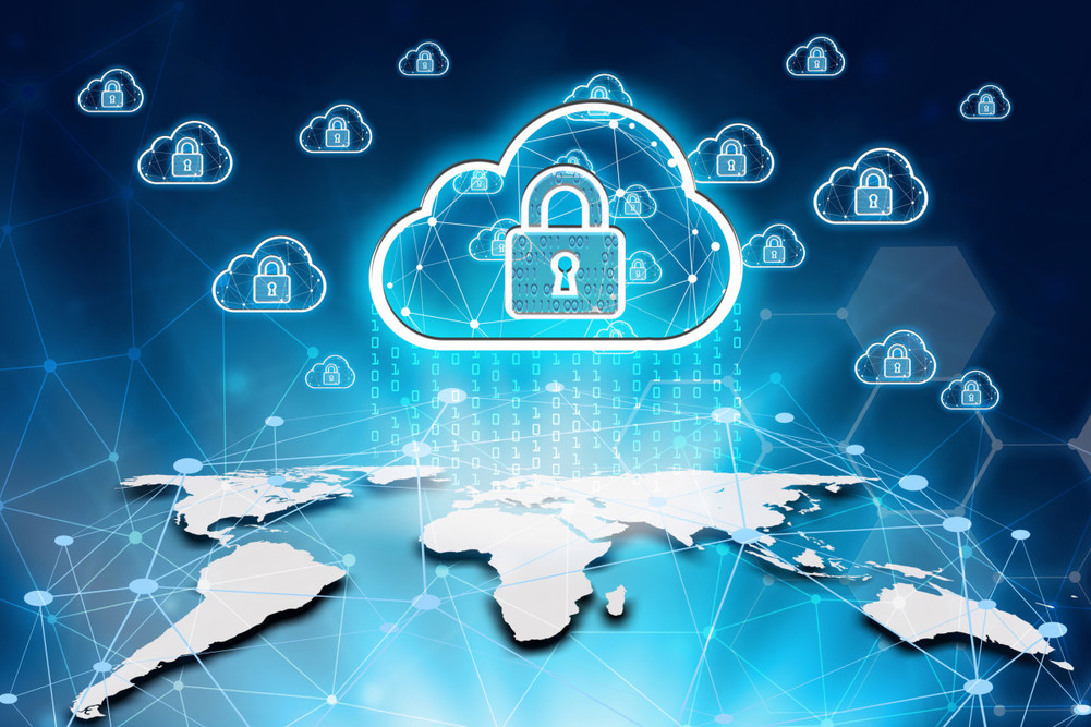 Seguridad cloud blog